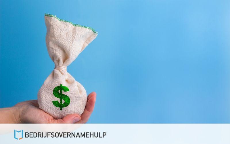 Financiering Management Buy In