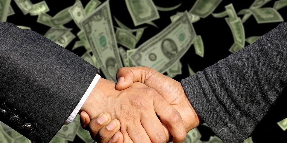 financiering management buy-in